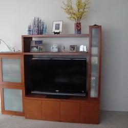 Photo Of Urban Lifestyle Furniture   Astoria, NY, United States. Custom TV  Unit