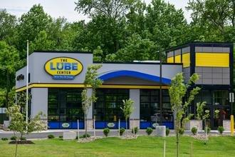The Lube Center: 7691 Arundel Mills Blvd, Hanover, MD