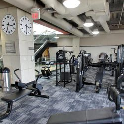 The Best 10 Gyms near Columbia University Dodge Fitness