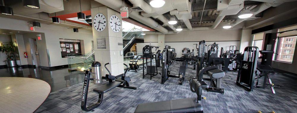 Tilton fitness edgewater 48 photos & 88 reviews gyms 42 city