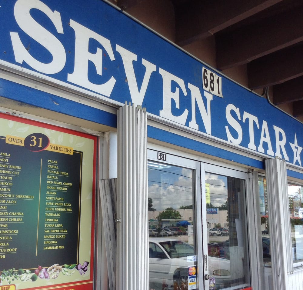 Seven Star Indian Food Store