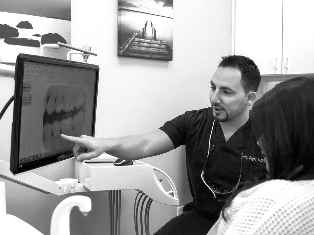 Miswak Dentistry