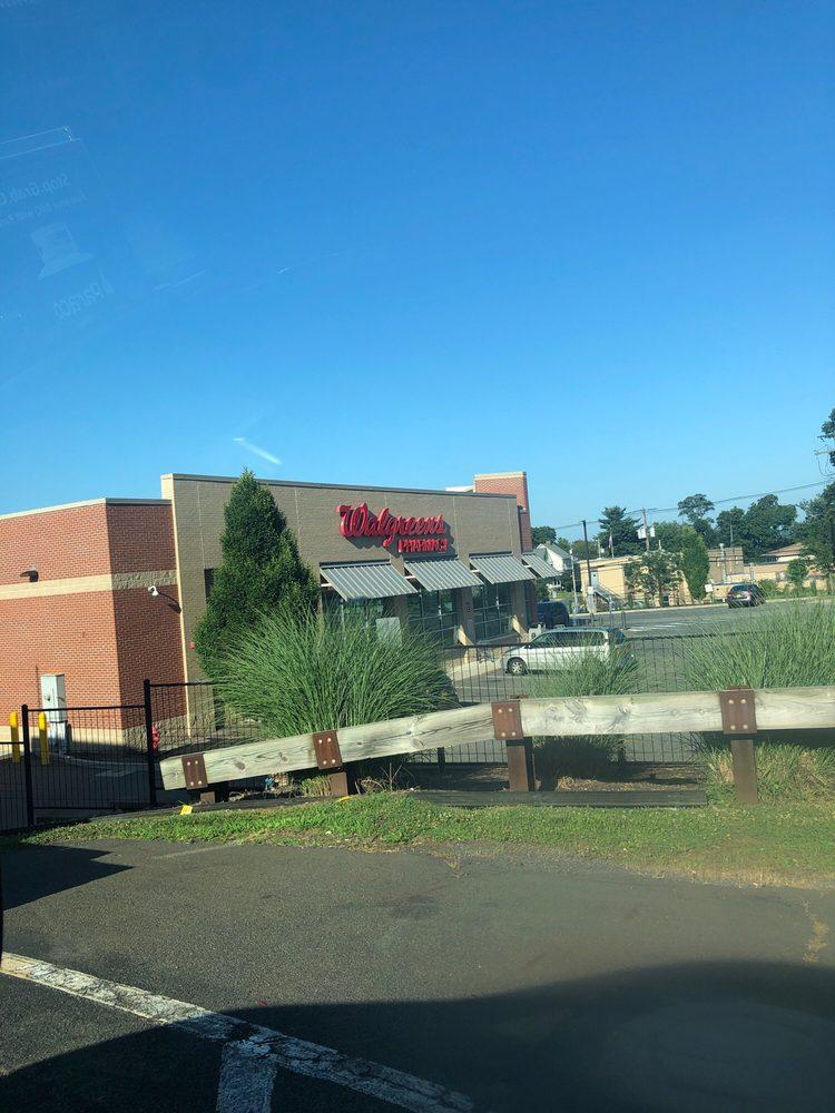 Walgreens: 16 Route 59, Nyack, NY