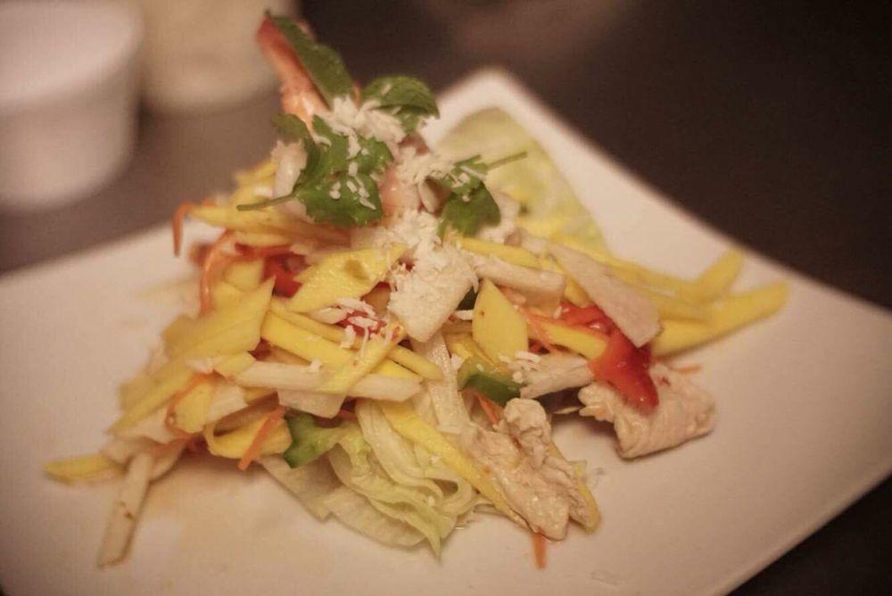Sawasdee Thai Cuisine: 5601 E Virginia Beach Blvd, Norfolk, VA