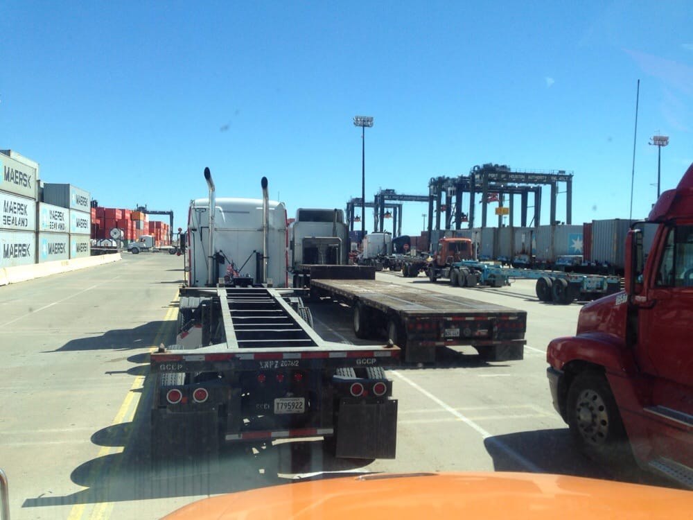 Apm terminals 919 e barbours cut blvd la porte tx usa for La porte texas usa