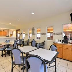 Photo Of Americas Best Value Inn Stuart Ia United States Breakfast Area