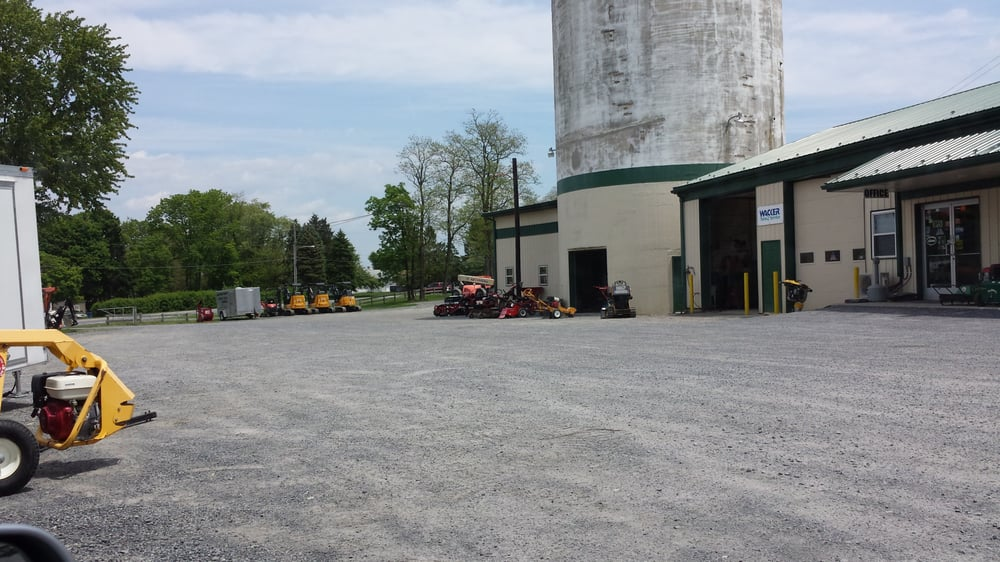 Stoney Creek Rentals: 872 Park Rd, Blandon, PA