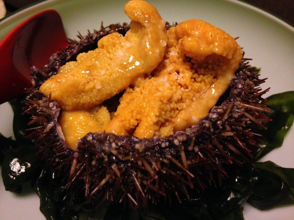 Sushi katsusai