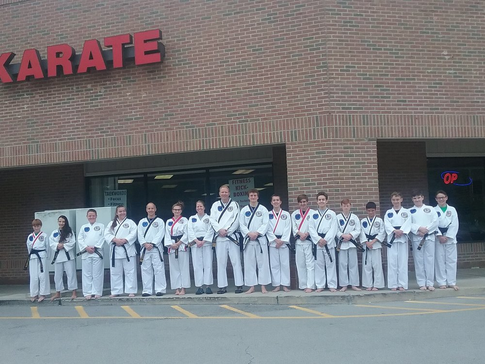 Photo of Geist Martial Arts: Indianapolis, IN
