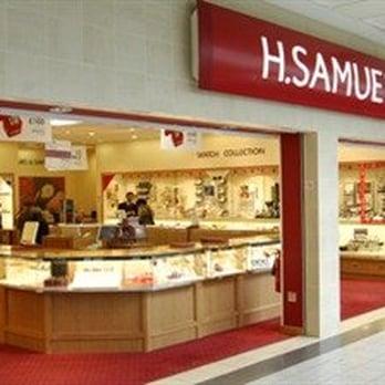 H Samuel Jewellery Manchester Arndale Centre Reviews