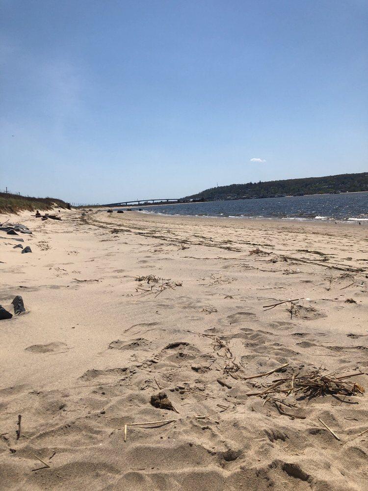 Sandy Hook: Highlands, NJ