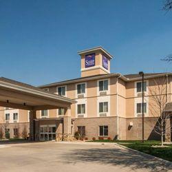 Photo Of Sleep Inn Suites Coffeyville Ks United States