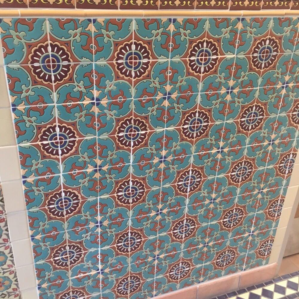 Mexican Tiles 15 Photos Home Decor 8785 Dead Stick Rd San