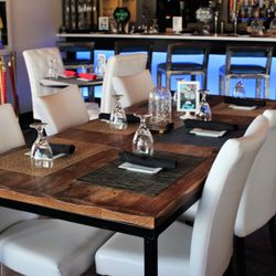 Fusion Restaurant Bar 189 Photos 143 Reviews Mediterranean