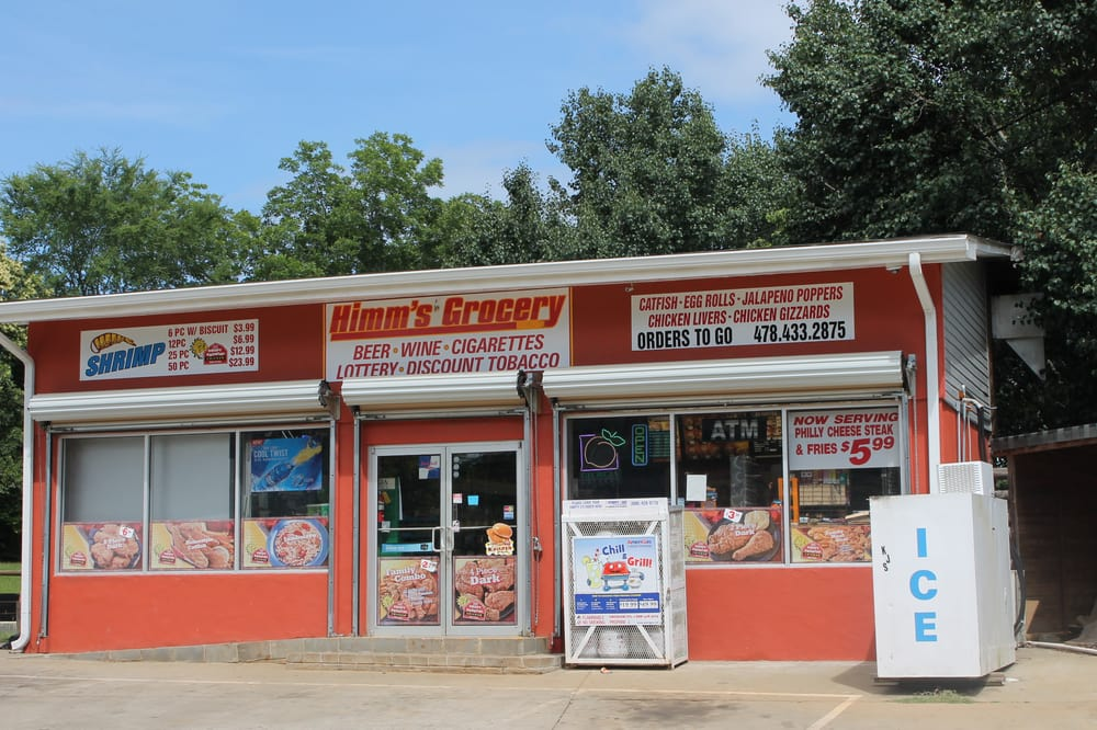Himm's Grocery: 475 Youngblood Ave, Byromville, GA