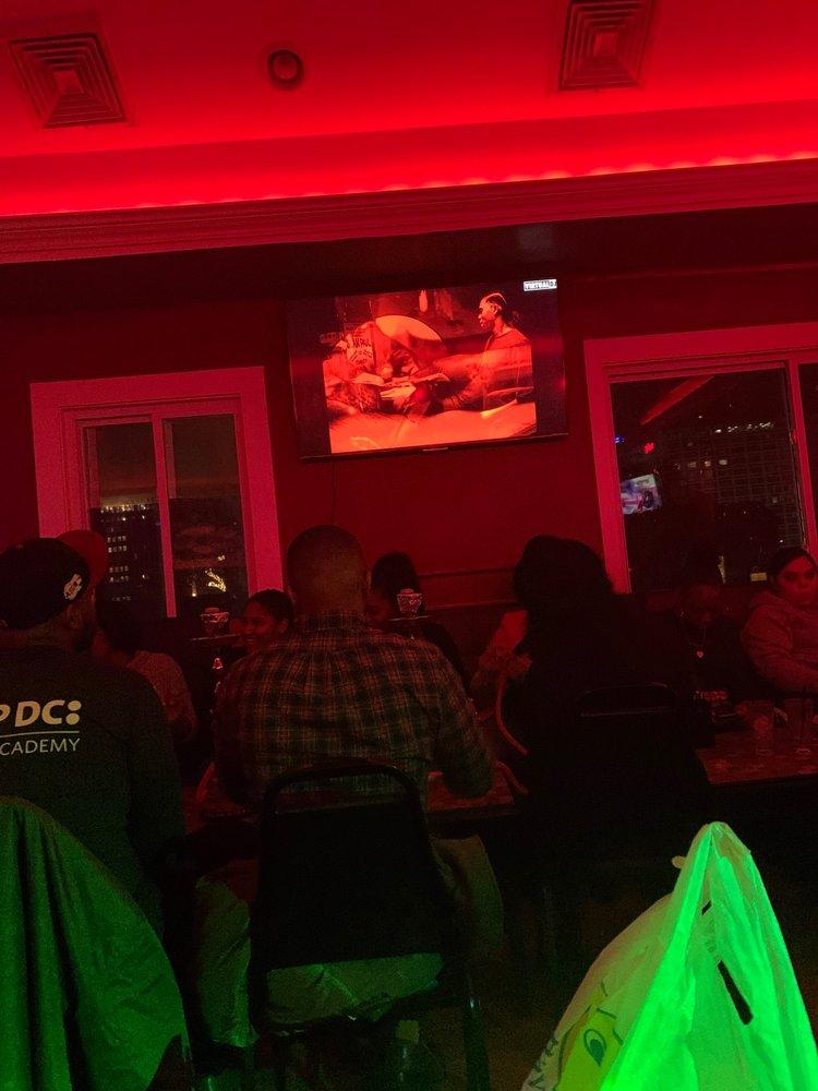 Flirt Lounge: 542 23rd St S, Arlington, VA