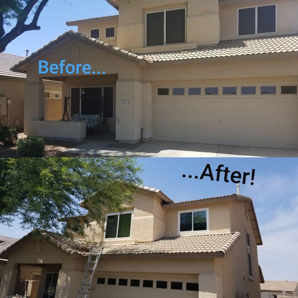 LEI Home Enhancements of Phoenix