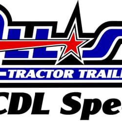 All Star Tractor Trailer School Closed Driving Schools 15