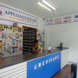Americare Appliance Repairs 20 Reviews Heating Amp Air