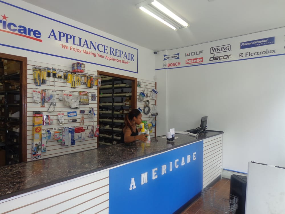 Photos For Americare Appliance Repairs Yelp