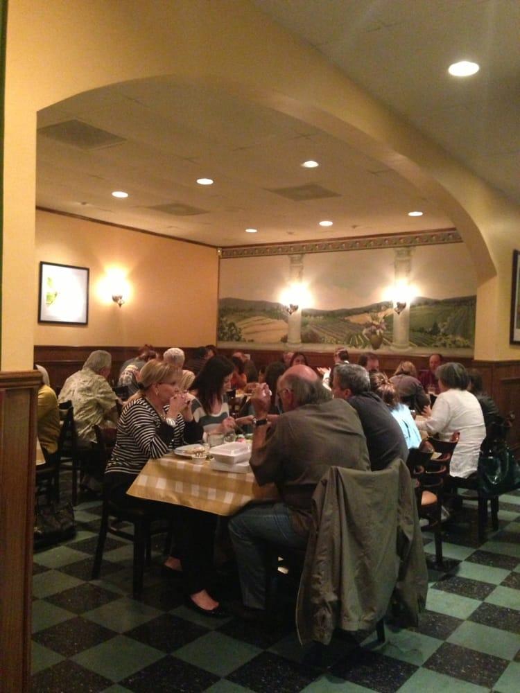 Topanga Pizza Cafe Woodland Hills Ca