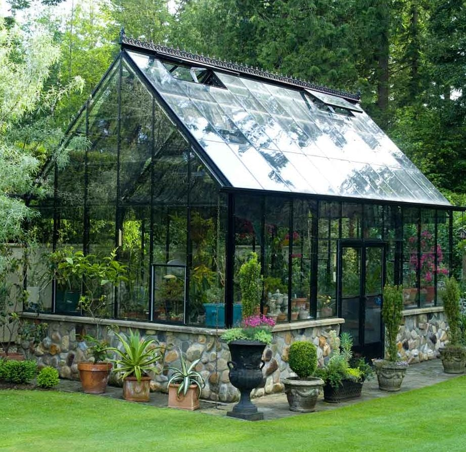 The green house yelp - Photo Of B C Greenhouse Builders Surrey Bc Canada Cape Cod 12x20 Single