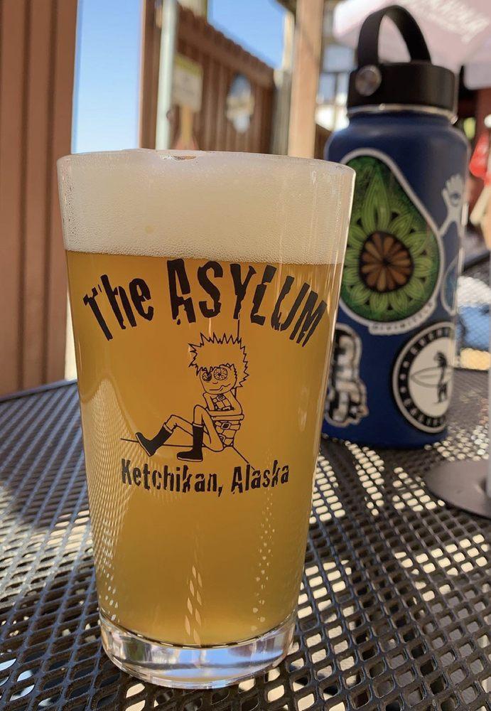 Asylum: 522 Water St, Ketchikan, AK
