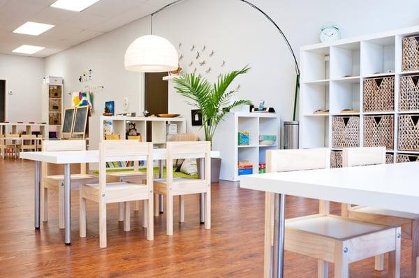 Preschool Boy Room Ideas