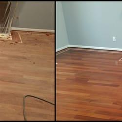 Art wood flooring 30 fotos y 11 rese as pavimentos for Flooring sherman oaks