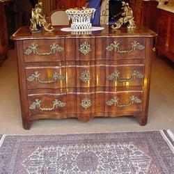 Ellen Golden French Antiques Antiques 5701 Kavanaugh Blvd