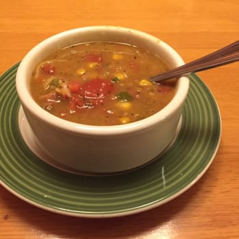 Image Result For Applebees Chicken Tortilla Soup