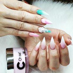 A nails cb