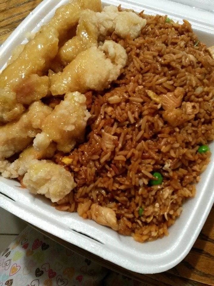 Chinese Restaurants In Windsor That Deliver