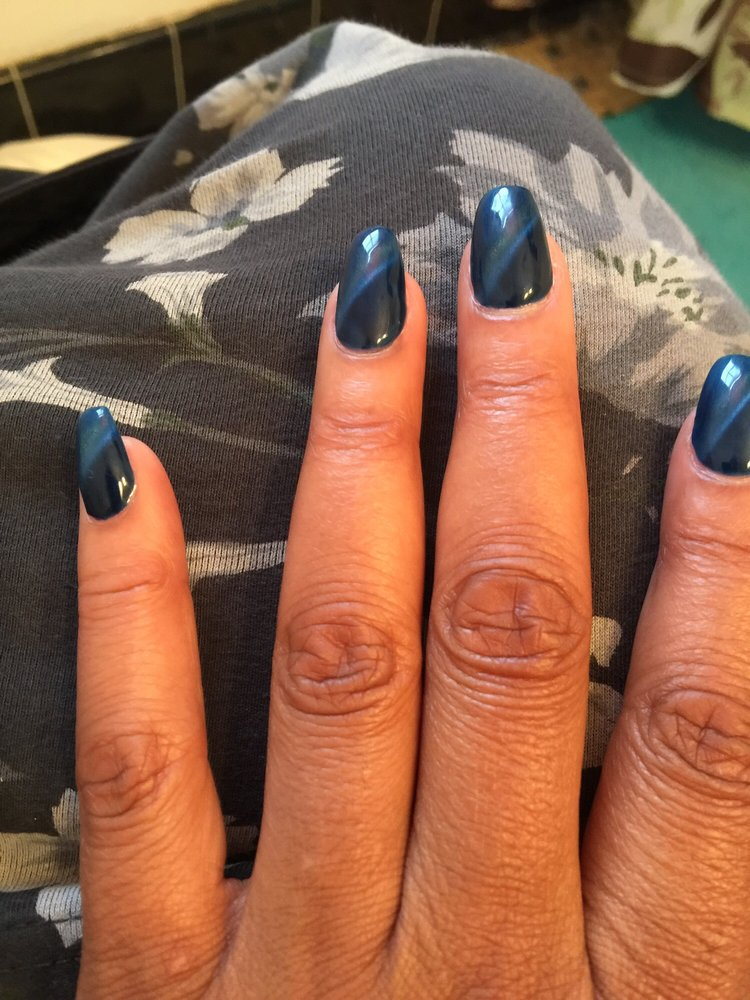 LyLy Nails & Spa - Eyebrow Services - 18915 W Capitol Dr, Brookfield ...