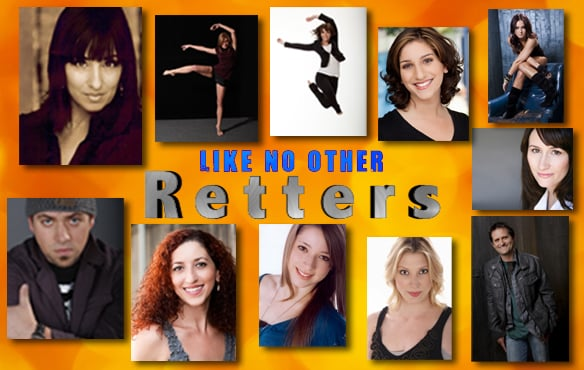 Retter's Academy of Dance: 5341 Derry Ave, Agoura Hills, CA