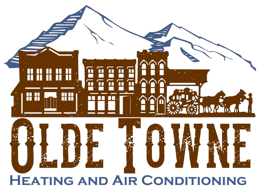 Olde Towne Heating and Air Conditioning: Elizabeth, CO