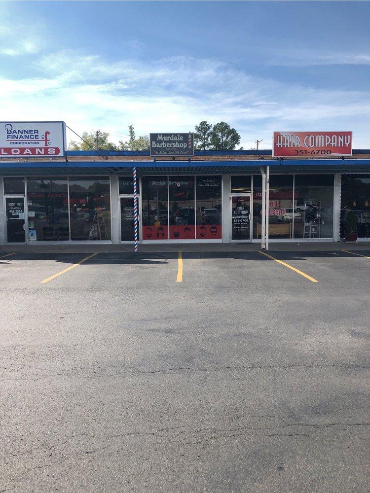 Murdale Barber Shop: 1721 W Main St, Carbondale, IL