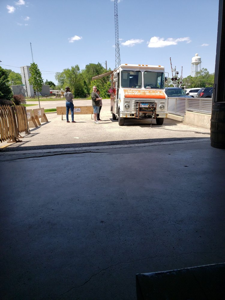 Werk Force Brewing: 14903 S Center St, Plainfield, IL