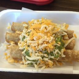 El Pueblo Mexican Food Carlsbad