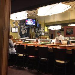 Photo Of Miyabi Restaurant Tukwila Wa United States Closer View The