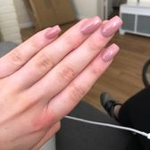 Photo of Top Nails - Monterey, CA, United States. Nails done by Hai