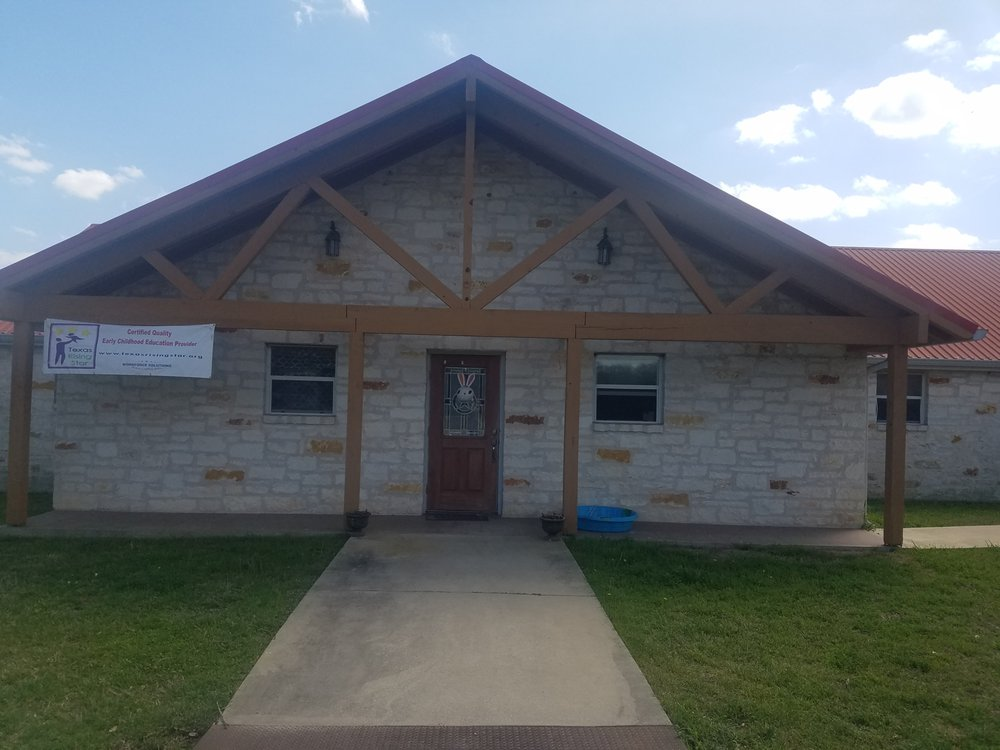 Little Texans Child Development Center: 1841 County Road 258, Bertram, TX