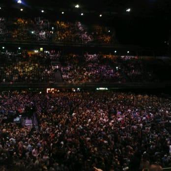 Fonkelnieuw Ziggo Dome - 91 foto's & 35 reviews - Stadions en arena's - De VW-04
