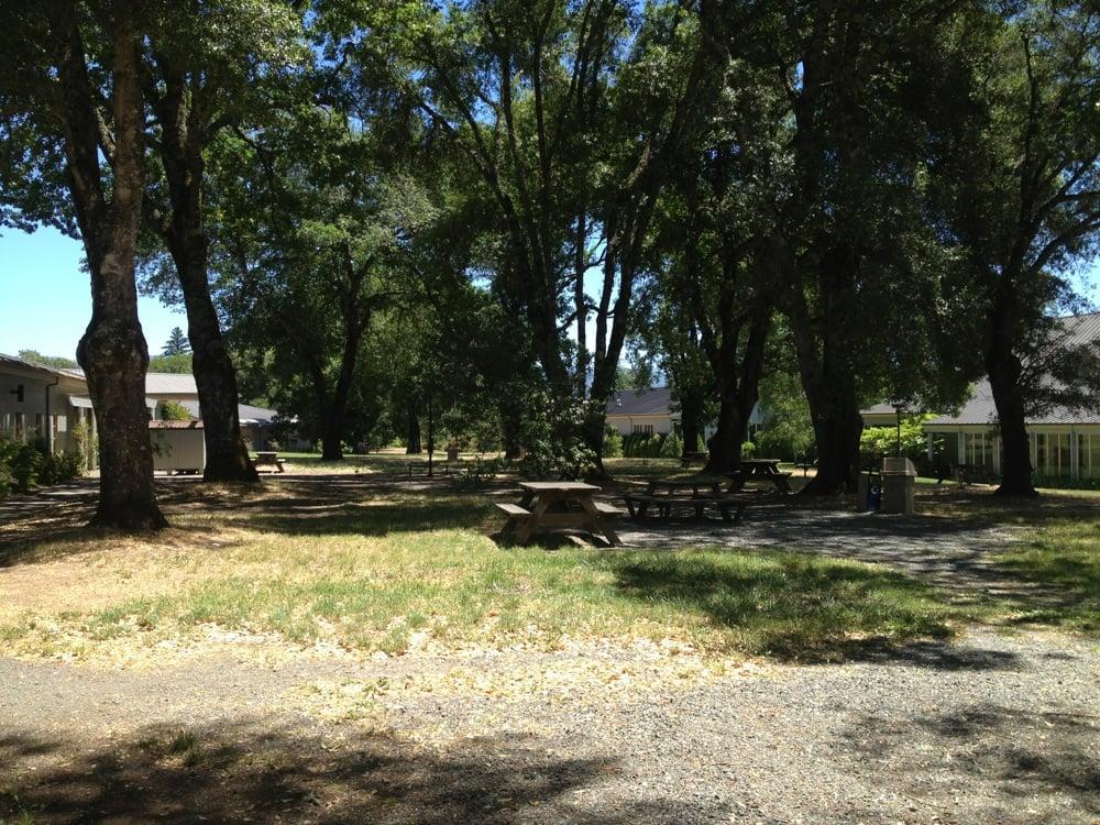 Mendocino College - Ukiah Campus | 1000 Hensley Creek Rd, Ukiah, CA, 95482 | +1 (707) 468-3000