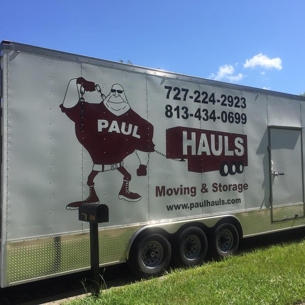 Genial Paul Hauls Moving U0026 Storage   11 Photos U0026 50 Reviews ...