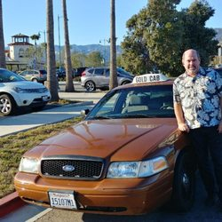 Photo of Gold Cab Taxi - Santa Barbara, CA, United States. For advanced