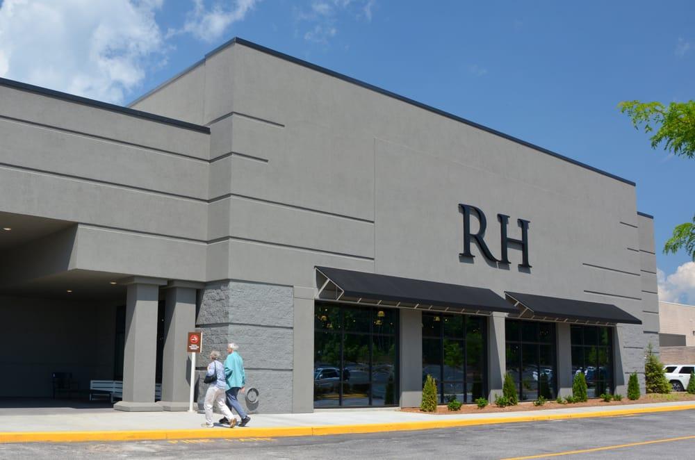 Restoration Hardware Outlet Furniture Stores 800