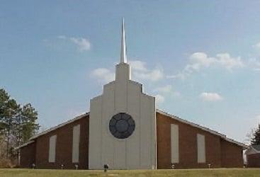 Life Christian Church: 2560 Eaton Rapids Rd, Lansing, MI