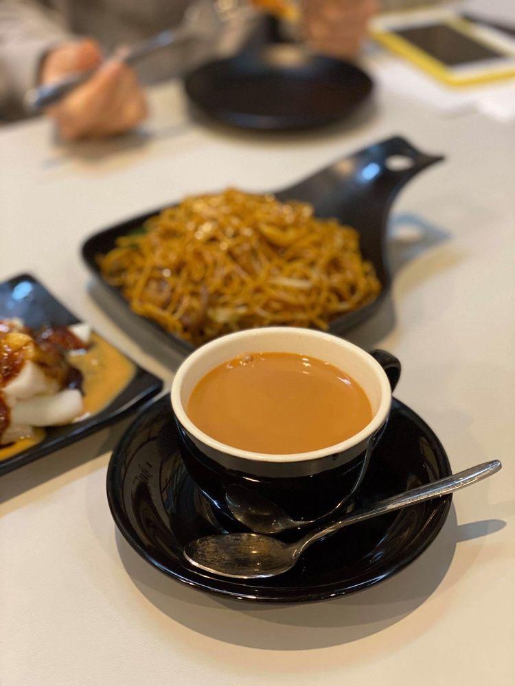 Kong Sihk Tong 港食堂: 65 Bayard St, New York, NY