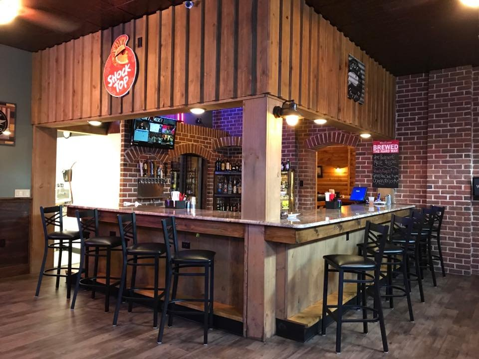 Rooney's Pub: 8911 River Rd, New Columbia, PA
